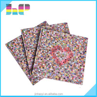 Chinese New Design Specialized High Quality Hardcover Art Book Printing Service
