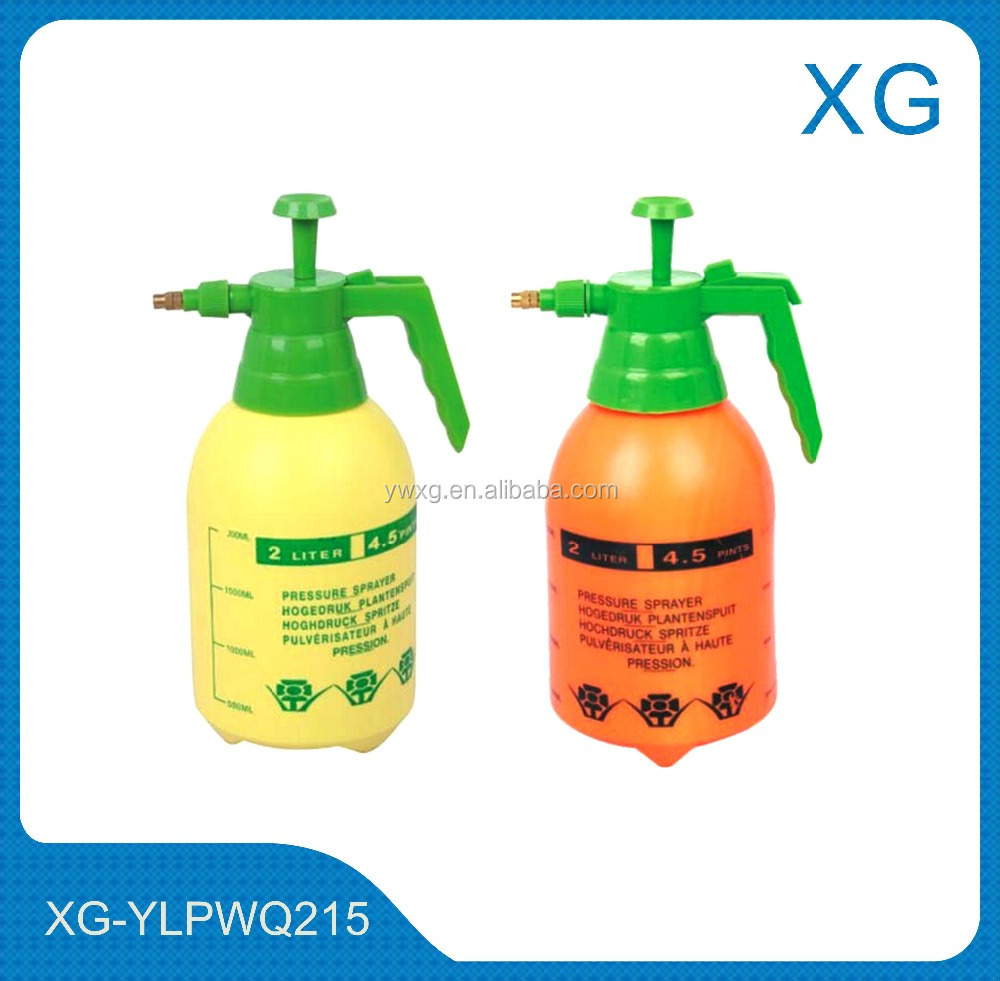 Hand Pump Garden Sprayer Hand Pump Garden Sprayer Suppliers and