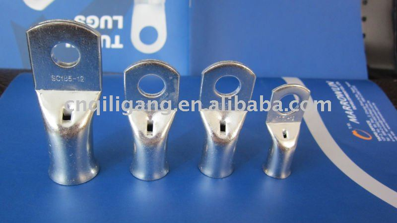 imported bell mouth cable lug
