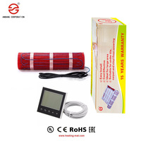 electric under floor heating 400W use import Teflon-materials