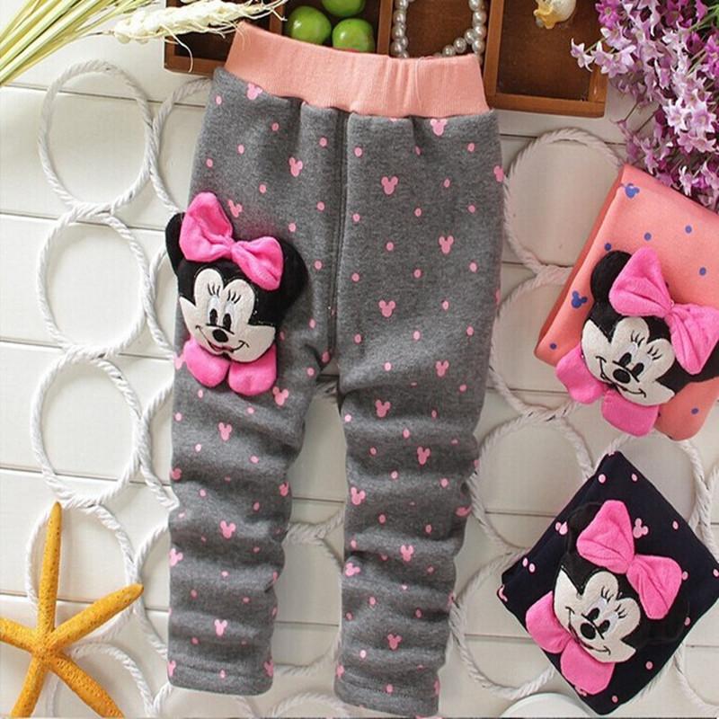 f4f2f6c143f81 new 2015 spring autumn baby girls winter leggings children outerwear thick  pants leisure kids warm velvet