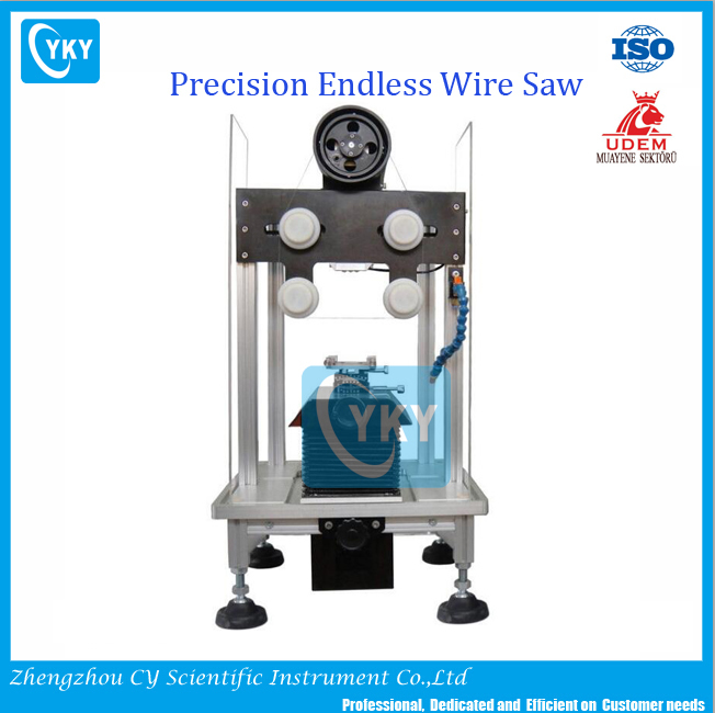 China Metallographic Precision Saw, China Metallographic Precision ...