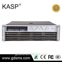 German Hf Amplifier