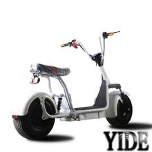 2 wheel electric mobility scooter , CE 500w black self balancing scooter 2 wheeled self- balancing