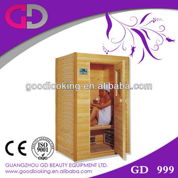 Guangzhou Hot Infrared Double Room Farared Slimming