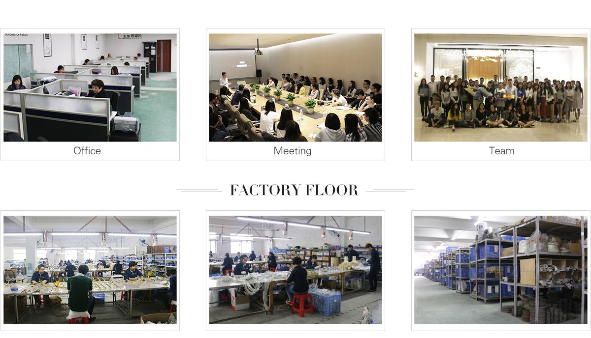 Zhongshan Suoyoung Lighting Factory - Chandeliers & Pendant Lighting ...