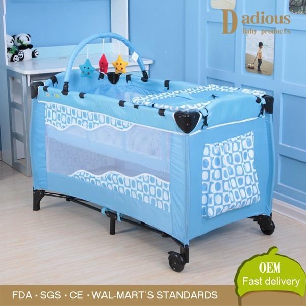 cunas cama para nios plegable infantil con patio de juego de cama de cunas para bebes de mobiliario bebes en