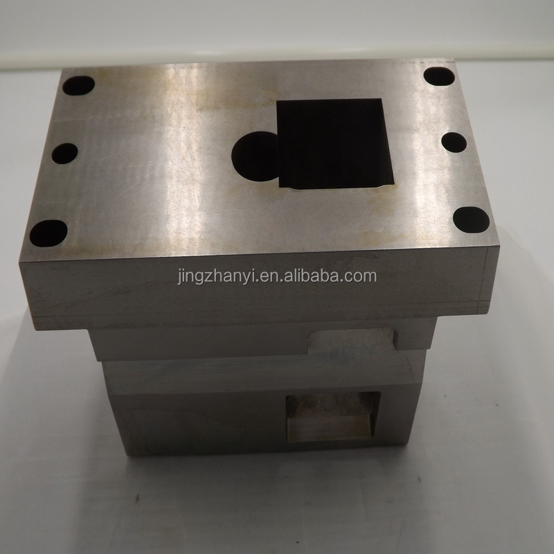 Factory direct sales, Non-standard precision machinery parts CNC machining, Non-standard precision machining of parts