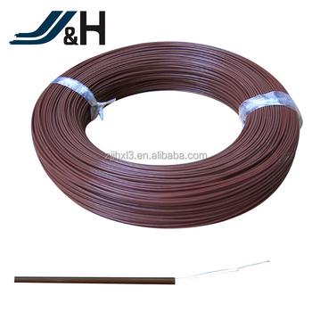 Ul10064 Fep Pfa Etfe Standard Ul758 Teflon Cable,Fep Teflon Wire ...