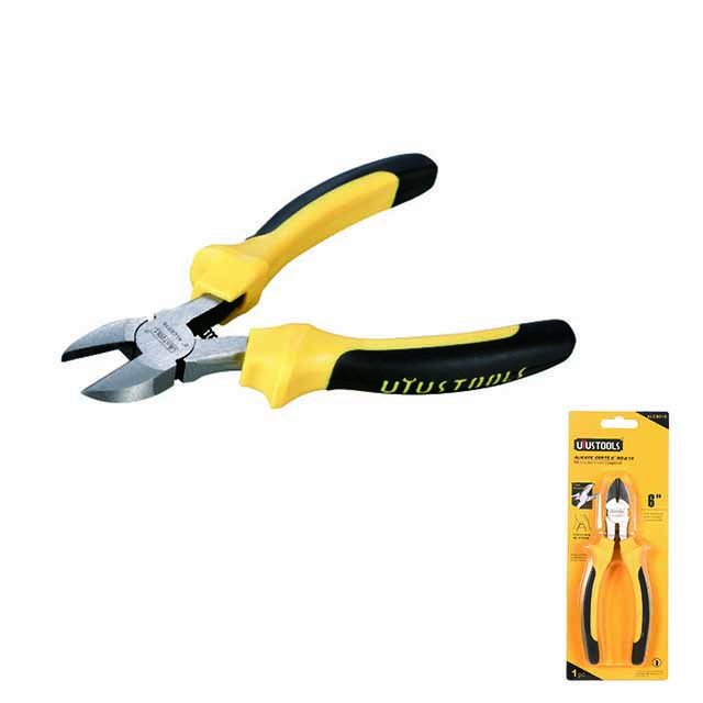 Hand Tools 6 Inch Diagonal Cutting Nippers