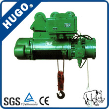 Chemical Engineering and Pharmaceutical Industry Used BCD Electric Explosion-proof Hoist with High Security