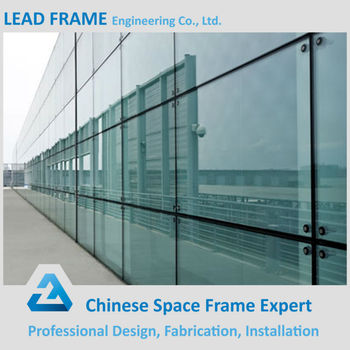 New Design Fabrication Installation Glass Curtain Wall Buy Glass Curtain Wall Exterior Glass