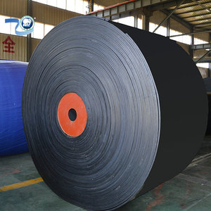 Wear resistant 800mm*EP200*(4+2)*14mm High quality rubber conveyor belt
