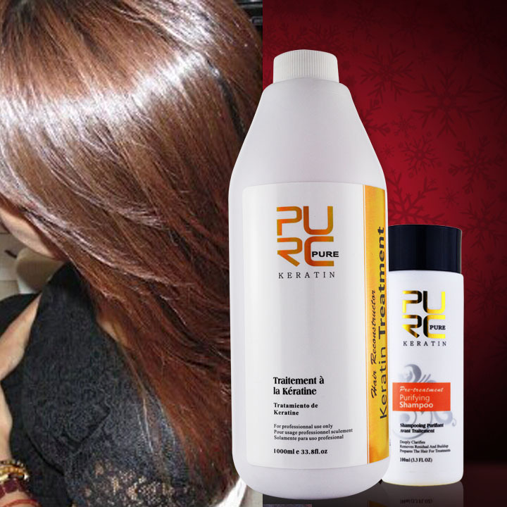 brazilian keratin treatment for hair growth ' loose deep