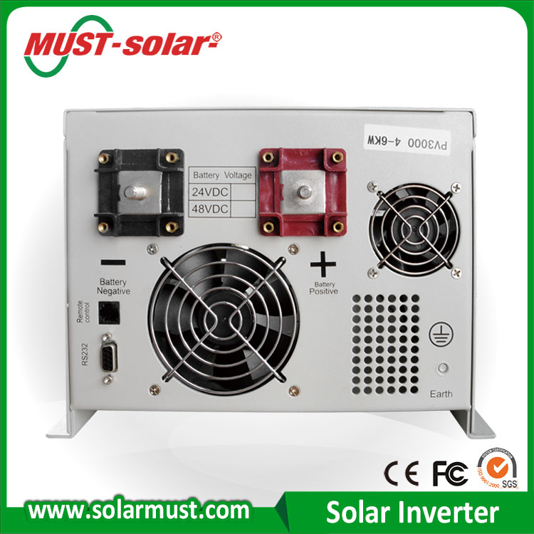 Pannello Solare Inverter : A contoller carica pannello solare inverter w