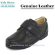 OEM genuine leather boys dress shoes boys formal school shoes