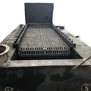 good price machine boiler parts chain grate stoker