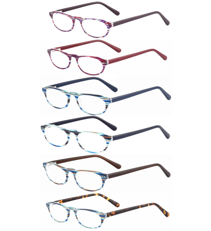 400ec2f789b 2018 new fashion nice zebra eyeglasses wholesale ce thin  strong optics   strong