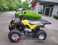 Strong Power Four Wheel Drive 500cc ATV For Sale