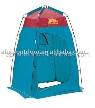 big portable beach pop up camping toilet shower tent changing room