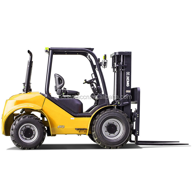 XCMG 5T FD50 Forklift New Forklift Price