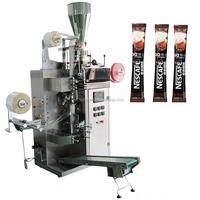 Vertical Granular Packing Machine Coffee 3 In 1