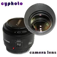 NEW camera & photo camera lens The lens for cannan shoot portrait 50MM/1.8 cheapest original lens 50MM/1.8
