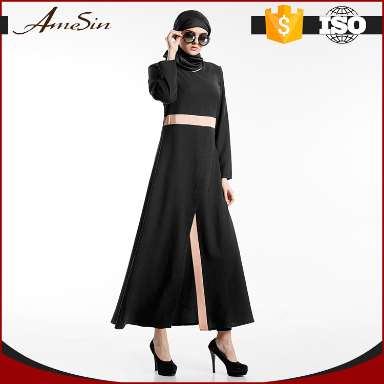 AMESIN New Design Fashion Low Price abaya dubai models