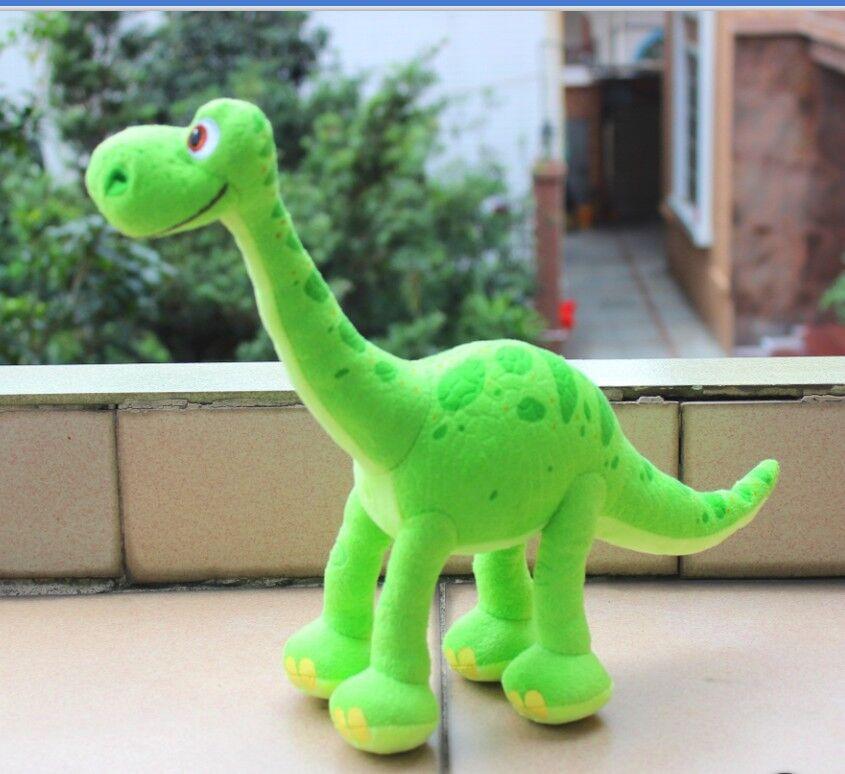 Hot Sale Cute Big Size Dinosaur 30cm Cartoon Doll Plush Toy Gift