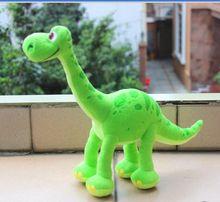 Hot Sale!!! Cute Big Size Dinosaur 30cm Cartoon Doll Plush Toy Gift