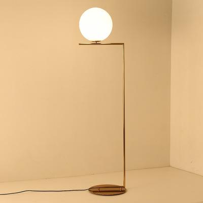 official photos 68913 4cb44 Classic Home Goods Standing Light Glass Ball Floor Lamp For Living Room  Design - Buy High Quality Ball Floor Lamp For Living Room,Glass Ball Floor  ...