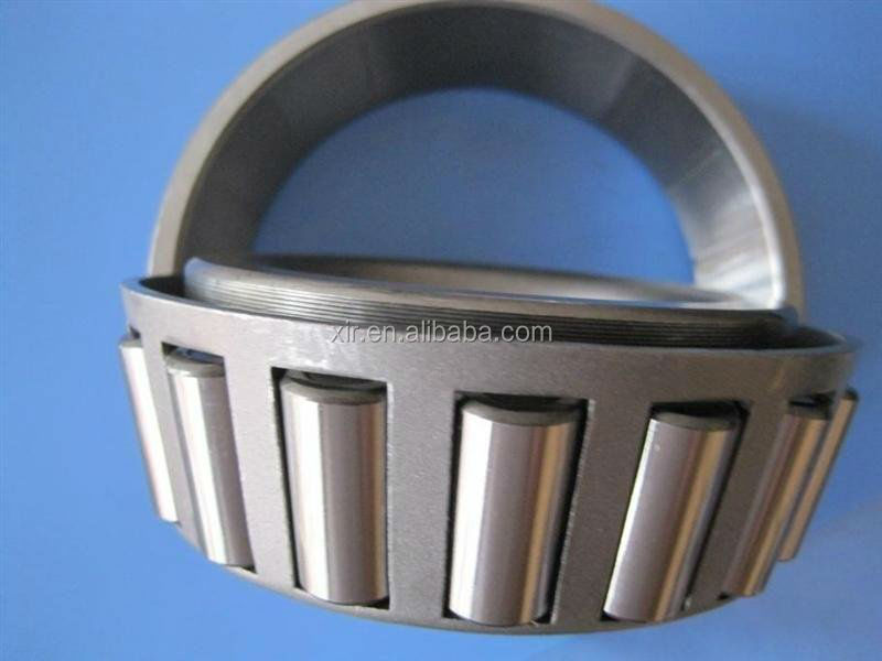 China high precision 33113X2 33114X2 33216X2 taper roller bearing factory