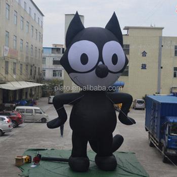 Schwarzer Katzensex