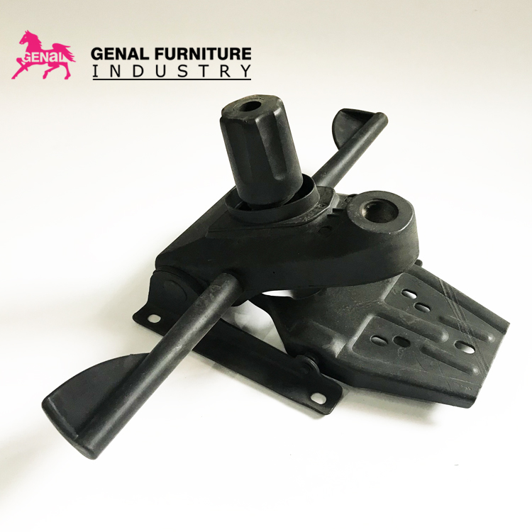 Multi functional office components executive swivel chair tilt mechanism