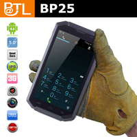 YL0223 BATL BP25 sunlight readable 5inch HD screen verizon wireless rugged phones for factory worker