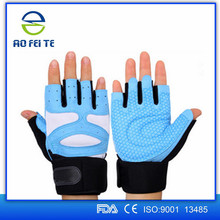 weight lifting fitness wholesale heavy duty gloves