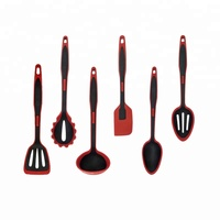 Wholesale silicone kitchen cooking tools,cooking tools silicone kitchen,best selling silicone cooking kitchen gadget set