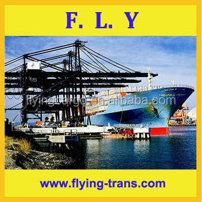 Dedicated trust worthy considerate service alibaba china promotional freight forwarder from ningbo to albany