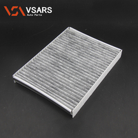 high quality recyclable cabin filter for B enz OE 1668300018