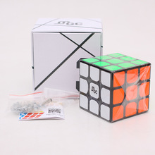 Yongjun Mgc 3X3X3 <span class=keywords><strong>Magnetische</strong></span> Magic Speed Cube 3*3*3 Cubes Youtube Heet Verkoop speelgoed