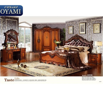 Italienne Chambre A Coucher