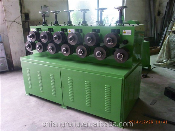 Automatic Section Roll Straightener FR-50