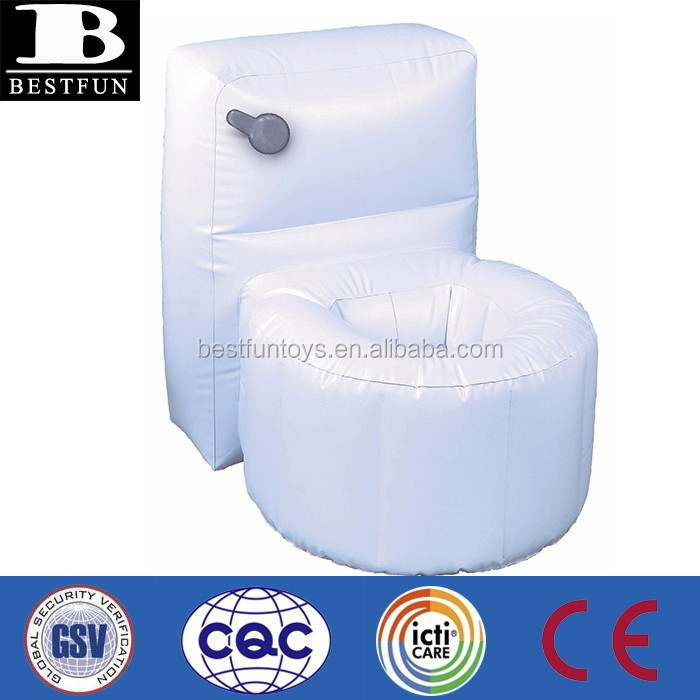 portable travel potty inflatable potty portable travel potty inflatable potty suppliers and at alibabacom