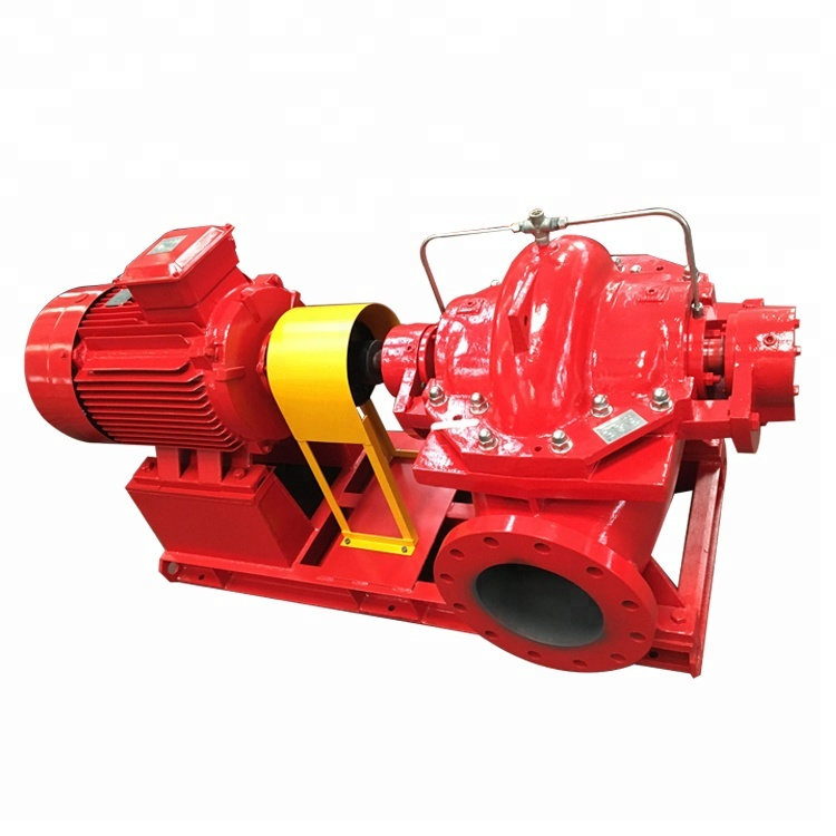Electric Engine Fire Hydrant Firefighting Water Pump For Sale - Buy Sea  Water Fire Pump,High Pressure Water Pump For Fire Engine,5hp Water Pump
