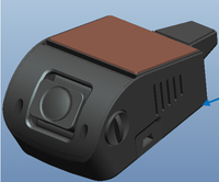 OEM standard- driving video recorder car DVR