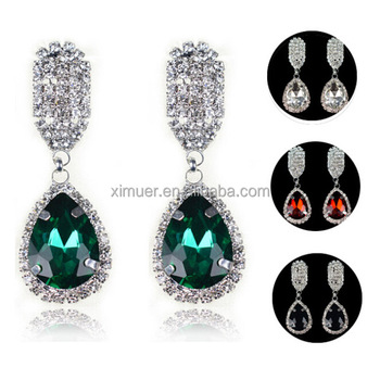 popular tassel steel qnpeusurapcj earrings fashion china long square jewelry stainless product