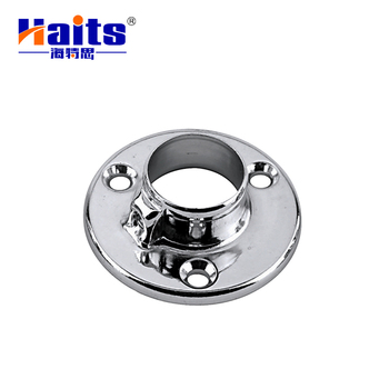 Customized stainless steel D25mm pipe flanges