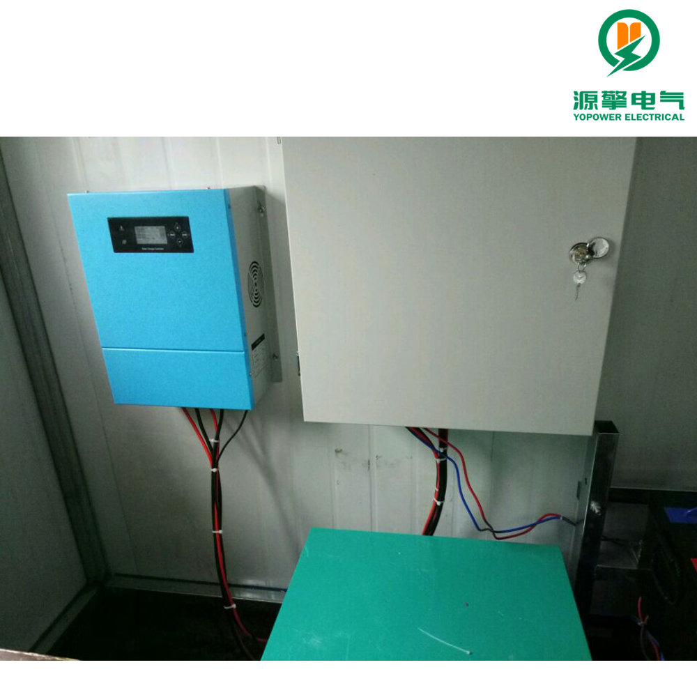 Yo power has 10 years experience OEM ODM 20kw solar power system