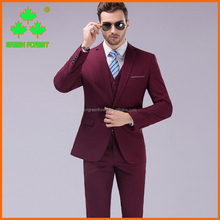 Luxury 3 Piece Suit