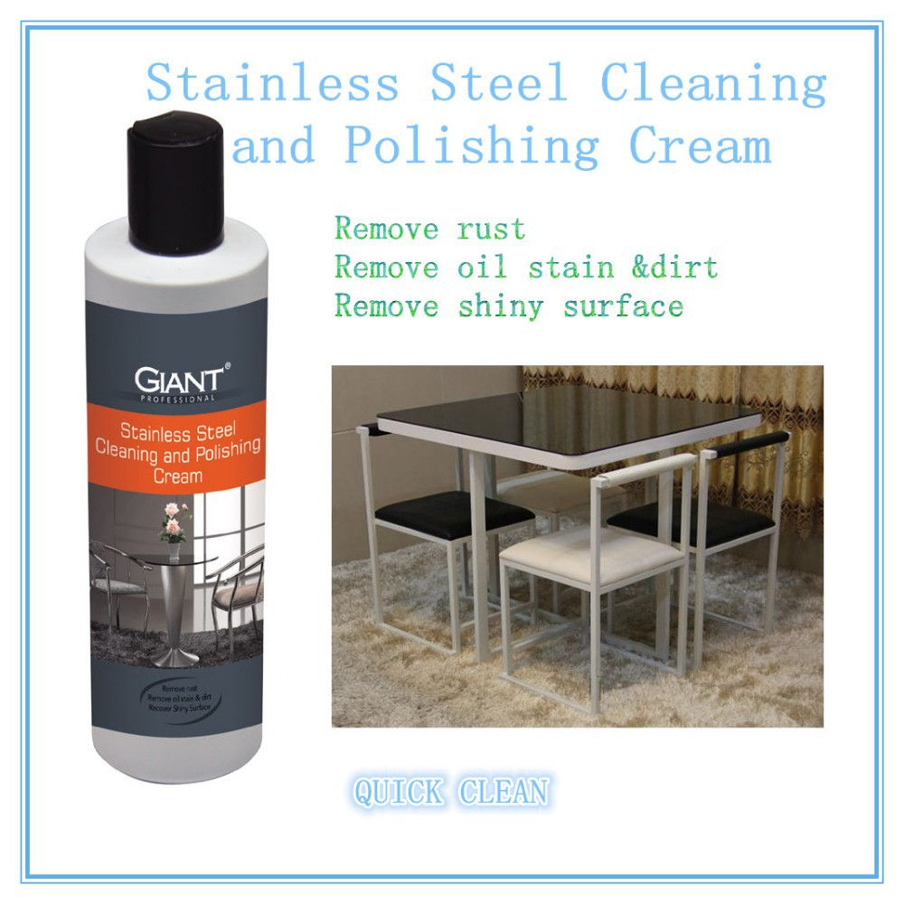 kitchen cleaning stainless steel multifunctional cleaning agent